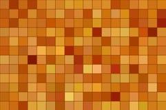Symmetrisch patroon Royalty-vrije Stock Afbeelding