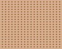 Symmetrisch patroon Stock Foto's