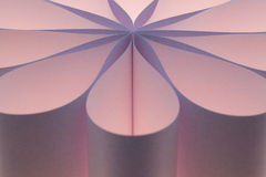 Symmetry abstract Paper Background Stock Image