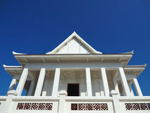 Symmetry in architecture Royalty Free Stock Photos