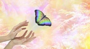 Symobolic Spiritual Release