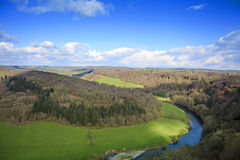 Free Symonds Yat Rock In The Wye Valley And Forest Of Dean Stock Images - 58474214