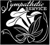 Sympathetic Service Royalty Free Stock Photography