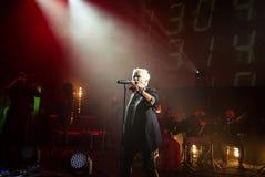 Symphonica 2 gjorde i Polen Royaltyfria Bilder