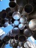 Symphonie du MVT de vent. 2 Images stock