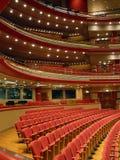 Symphonie Hall de Birmingham Photographie stock libre de droits