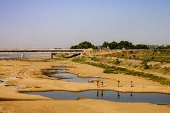 Syn Nagar Bihar indu Fotografia Royalty Free