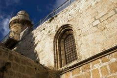 synagoga Royaltyfri Bild