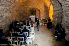 Synagogakyrka Arkivbilder