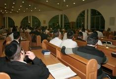 synagoge Stockfotografie