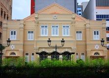 Synagoge Royalty-vrije Stock Afbeeldingen