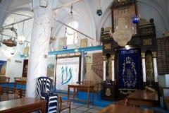 Synagoge lizenzfreies stockbild