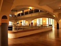 Synagoge des weißen Storchs, Wroclaw, Polen Lizenzfreies Stockfoto