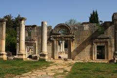 Synagogue Photographie stock libre de droits