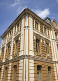 In a synagogue. The ancient synagogue located in the city of Grodno, Belarus Stock Images