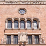 Synagogue in Budapest Hungary Royalty Free Stock Photography