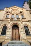 Synagogue de Nozyk (yk de ¼ de NoÅ) Image libre de droits