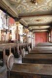 Synagogue de Pecs Images libres de droits