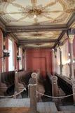 Synagogue de Pecs Photographie stock libre de droits