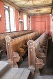 Synagogue de Pecs Photographie stock