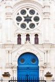 Synagogue de Reims Stock Image