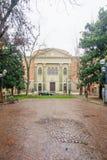 Synagogue, Modena Stock Photo