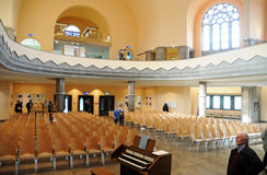 Synagogue Stock Photography