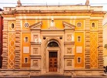 Synagogue, Verona Stock Image