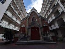 Synagouge Frankel Лео стоковые изображения