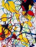 Synapsis Royaltyfri Bild