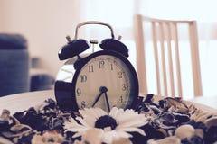 Synchronisez avec les fleurs parfumées sèches pour la conception intérieure Photographie stock libre de droits