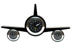 Synchronisez dans le type d'aéronefs Photos stock