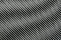 Syntetmaterial wattled tyg arkivbild
