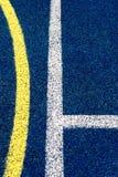 Syntetyczny sporta pole 44 zdjęcia stock