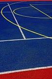 Syntetyczny sporta pole 29 Zdjęcia Stock