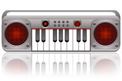 Synthesizer Stock Images