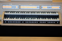 Synthesizer Stock Photography