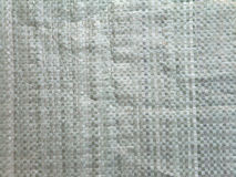 Synthetic canvas fabric texture stock photography