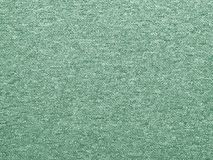 Synthetic carpet texture close up as background Stock Images