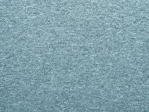Synthetic carpet texture close up as background Royalty Free Stock Image