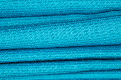 Synthetic fabric as background. Royalty Free Stock Photo