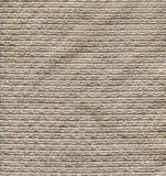 Synthetic fabric texture Stock Image