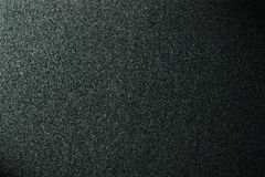 Synthetic foam dark background Stock Photo