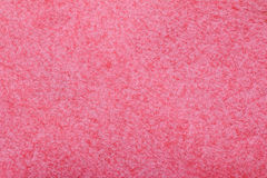 Synthetic foam texture Royalty Free Stock Images