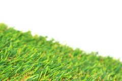 Synthetic grass Royalty Free Stock Image