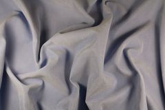 Synthetic lilac fabric. Made of microfiber Royalty Free Stock Photo