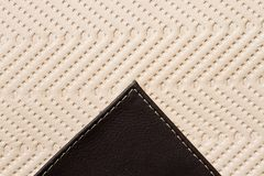 Synthetic material texture close up royalty free stock photos