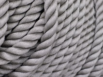 Synthetic Rope Stock Image