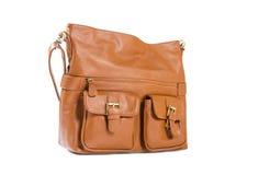Synthetic Shoulder Bag Stock Images