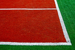 Synthetic sports field 20 Stock Photos